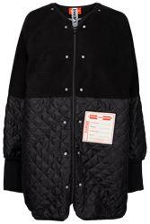 KANSAS X LÆRKE ANDERSEN – Quilted jacket