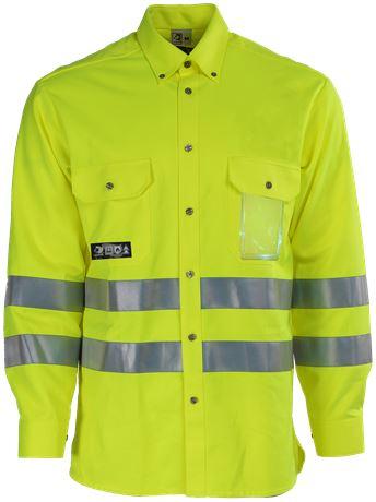 Shirt HiVis FR 1 Leijona  Large