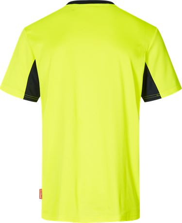 Evolve T-Shirt, leuchtend 2 Kansas  Large