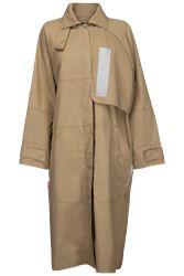 KANSAS X LÆRKE ANDERSEN – Trench coat