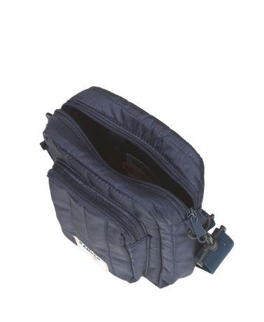 KANSAS X SAMSØE SAMSØE –  Unisex shoulder bag 3 Kansas  Large