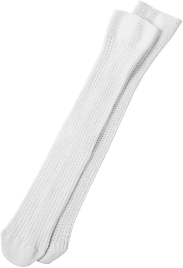 Fristads Unisex Renrum socka 9398 XF85, 6-pack, Vit