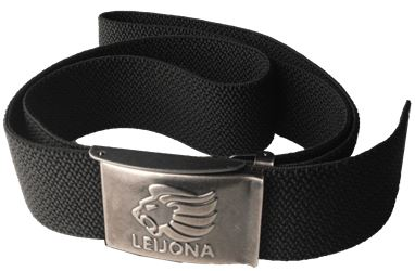 Elastic Belt Leijona Leijona Medium