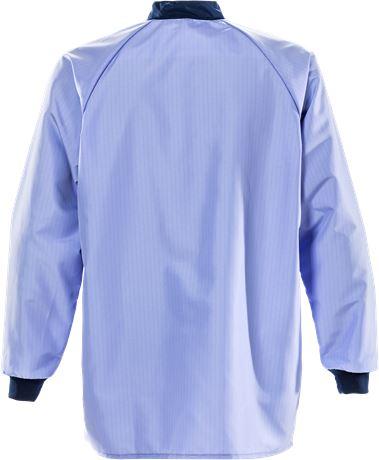Cleanroom coat 3R129 XA32 1 Fristads  Large