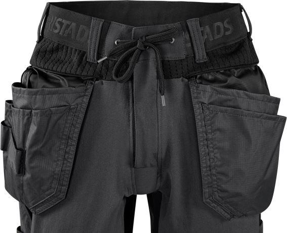 Craftsman stretch trousers 2621 STK 7 Fristads  Large