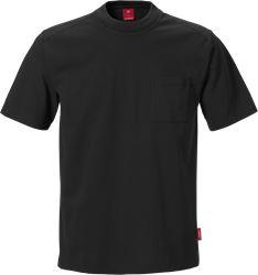 Match t-shirt Kansas Medium