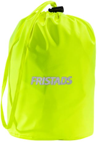 High vis shell jacket class 3 4091 LPR 6 Fristads  Large