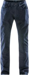 Denim stretch trousers woman 2624 DCS Fristads Medium
