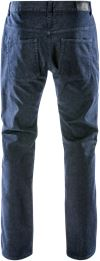 Denim-Stretch-Bundhose 2623 DCS 2 Fristads Small
