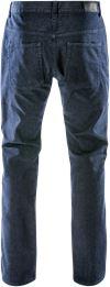 Denim stretch bukser 2623 DCS 2 Fristads Small