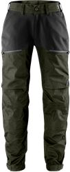 Carbon Semistretch Outdoor Hosen Damen Fristads Outdoor Medium