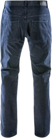 Denim stretch bukser 2623 DCS 2 Fristads  Large