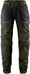 Carbon semistretch outdoor trousers Woman 1 Fristads Outdoor Small