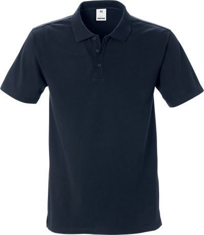 Poloshirt, stretch, herre 1 Fristads  Large