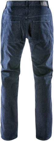 Jeans stretch 2624 DCS, dam 2 Fristads  Large