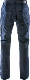 Denim stretch trousers woman 2624 DCS 2 Fristads Small