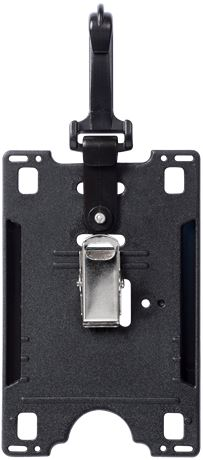 ID-kortholder 9930 PST 2 Fristads  Large