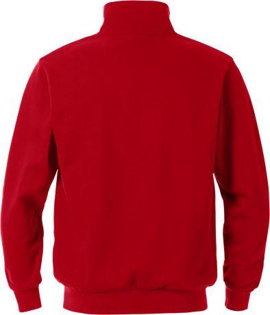 Zipper-Sweatshirt 1737 SWB 2 Fristads  Large
