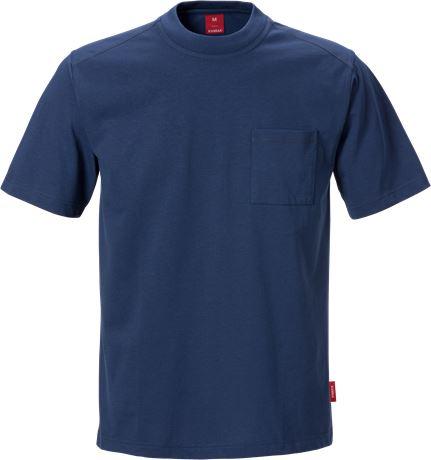 Match T-shirt  1 Kansas  Large