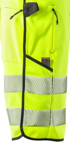 High vis Jogger Shorts Kl.2 2513 SSL 3 Fristads  Large