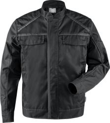 Green jacket 4688 GRT Fristads Medium