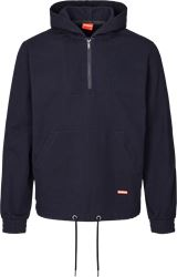 Kansas heavy twill hoodie Kansas Medium