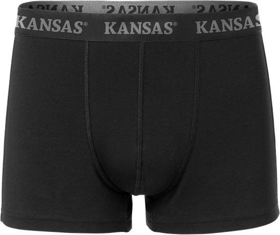 Boxershorts 9162  2 Kansas  Large