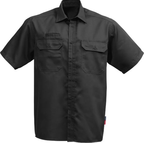 Short sleeve shirt 7387 B60 1 Kansas