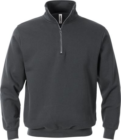 Zipper-Sweatshirt 1737 SWB 1 Fristads  Large