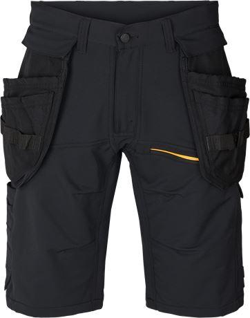 Evolve Craftsmen Stretch Shorts 1 Kansas  Large