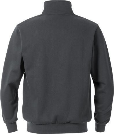 Zipper-Sweatshirt 1737 SWB 2 Fristads  Large