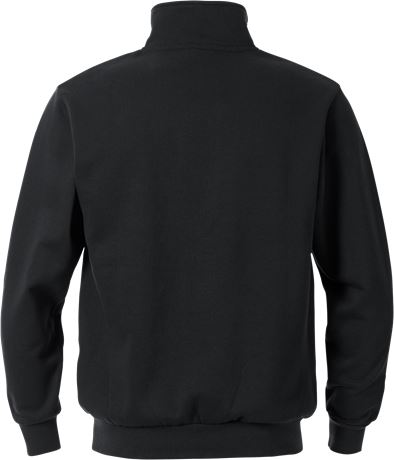 Acode half zip sweatshirt 1737 SWB 2 Fristads  Large