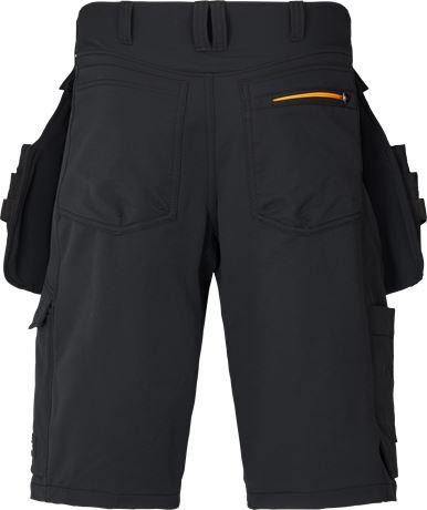 Evolve Craftsmen Stretch Shorts 2 Kansas  Large