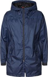 Apparel Recycled Regenjacke Kansas Medium