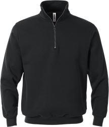Acode sweatshirt med kort dragkedja 1737 SWB Fristads Medium