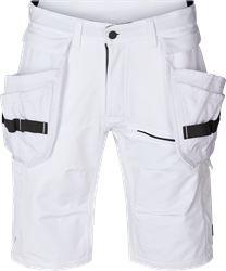 Evolve Craftsmen Stretch Shorts Kansas Medium