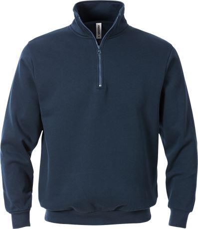 Acode half zip sweatshirt 1737 SWB 1 Fristads  Large