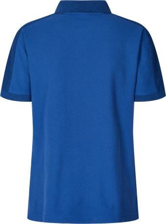 Evolve polo shirt woman 2 Kansas  Large