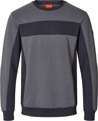Evolve Sweatshirt 1 Kansas  Large