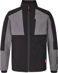 Evolve Colourblock Softshell Kansas Medium