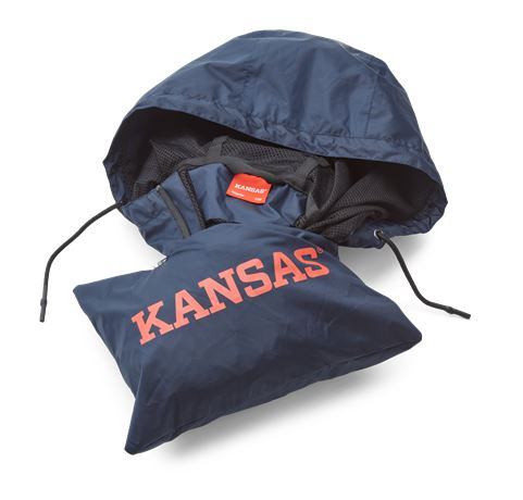 Apparel Recycled Regenjacke 3 Kansas  Large