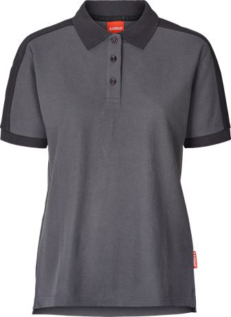 Evolve Poloshirt Damen 1 Kansas