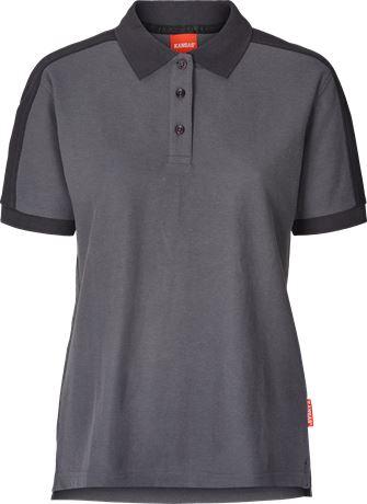 Evolve Poloshirt Damen 1 Kansas  Large