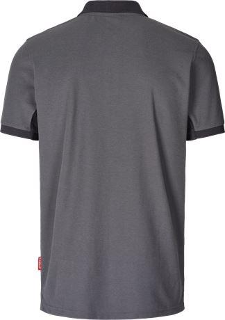 Evolve Poloshirt 2 Kansas  Large