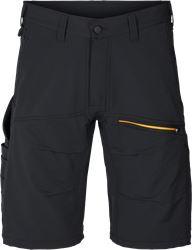 Evolve Stretch Shorts Kansas Medium