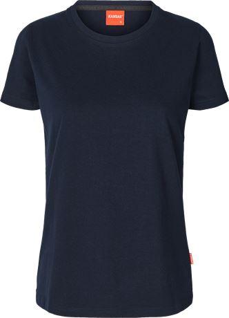 Apparel Damen T-shirt 1 Kansas  Large