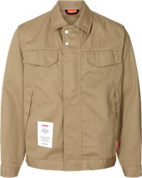 Icon One Worker Jacket LTD. Ed. Kansas Medium