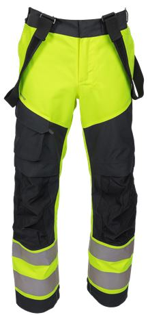Trousers GORE-TEX HiVis 1 Leijona  Large