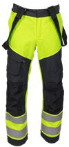 Trousers GORE-TEX HiVis 1 Leijona Solutions Small
