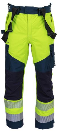 Trousers GORE-TEX PYRAD® HiVis FR 1 Leijona  Large